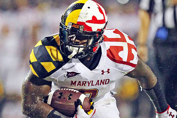 Maryland Terrapins Football