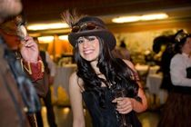 Her Royal Majesty's Steampunk Symposium - Comedy Show | Fashion Event | Food & Drink Event | Party in Los Angeles.