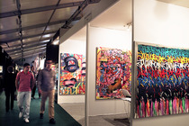 42nd Antibes Art Fair - Art Exhibit | Arts Festival in French Riviera