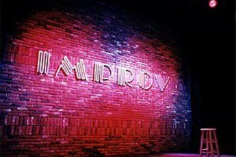Improv (San Jose, CA) - Comedy Club in San Francisco.