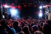 Snowglobe Music Festival 2015 - Music Festival | Concert | DJ Event in SF