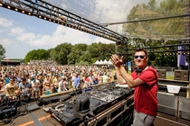 Awakenings Festival - Music Festival in Amsterdam.