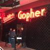 Golden Gopher - Bar in Los Angeles.