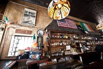 Nancy Whiskey Pub - Dive Bar | Pub in New York.