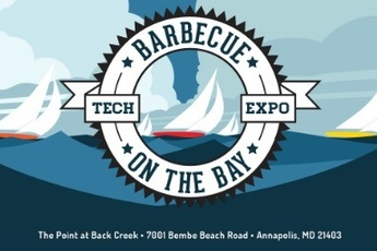 Barbecue on the Bay - Food & Drink Event in Washington, DC.