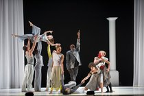 Lincoln Center Festival 2014 - Dance Festival | Music Festival | Theatre Festival in New York
