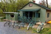Fletcher's Boat House - Outdoor Activity in Washington, DC.