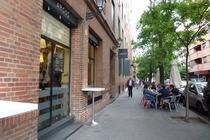 Argos - Spanish Restaurant | Bar in Madrid.