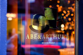 Abe &amp; Arthur&#x27;s - Lounge | Restaurant in New York.