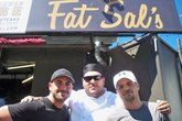 Fat Sal's Deli  - American Restaurant | Burger Joint | Deli in Los Angeles.