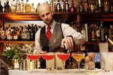 Prescription Cocktail Club - Bar | Lounge | Speakeasy in Paris.