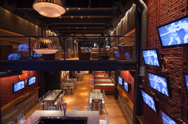 Public Bar - Restaurant | Rooftop Bar | Sports Bar in Washington, DC.