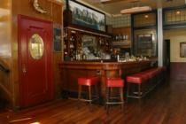 Little Dom's - Bar | Italian Restaurant in Los Angeles.
