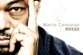 Mario Canonge