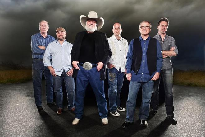 Photo of The Charlie Daniels Band