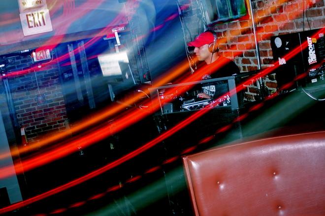 Photo of Wonder Bar
