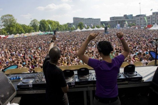 Photo of R3hab