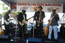 Bay Area Blues Festival - Music Festival in San Francisco.