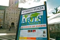 Boston College Arts Festival - Arts Festival | Festival | Concert | Play | Dance Performance | Poetry / Spoken Word | Movies in Boston.