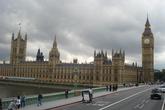 Central London, London.