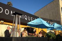 Dominique's Kitchen - French Restaurant in Los Angeles.