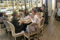 Mamá Framboise - Café | Pastry Shop | Tea House in Madrid.