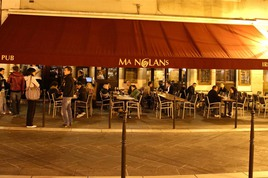 Ma Nolan's - Irish Pub | Live Music Venue | Restaurant in French Riviera.