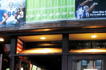 200 Fifth - Restaurant | Sports Bar in New York.