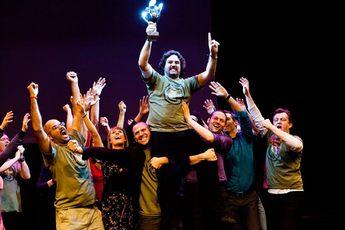 Impro Amsterdam - Comedy Show | Festival | Theatre Festival in Amsterdam.