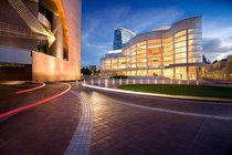 Segerstrom Center For The Arts (Costa Mesa) - Performing Arts Center in Los Angeles.