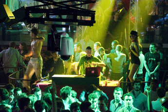 10 of the Best Party Capitals in Europe