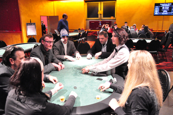 Pokerfirma Open - Poker Tournament | Sports in Berlin.