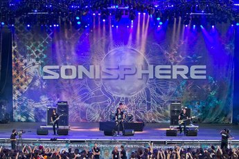 Sonisphere Madrid - Music Festival in Madrid.