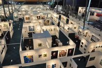 11th Realisme Amsterdam - Art Exhibit | Arts Festival in Amsterdam