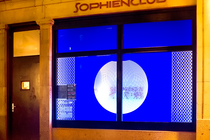 Sophienclub - Club in Berlin.
