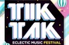 Tiktak Eclectic Music Festival - Music Festival in Amsterdam.