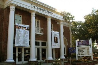 Mayo Performing Arts Center (Morristown, NJ) - Concert Venue | Performing Arts Center in New York.