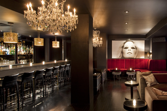 Paramount Bar, Midtown, New York | Party Earth