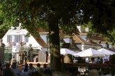 Hirschgarten - Beer Garden | Park | Restaurant in Munich.