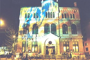 Paradiso Christmas Matinee - Concert | Holiday Event | Party | Show in Amsterdam.