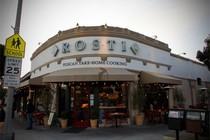 Rosti Tuscan Kitchen - Italian Restaurant | Mediterranean Restaurant in Los Angeles.