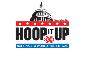 Hoop It Up: Nationals & World V3 Festival - Sports | Festival | Basketball in Washington, DC.