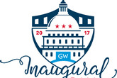 The George Washington University Inaugural Ball 2017 - Party in Washington, DC.