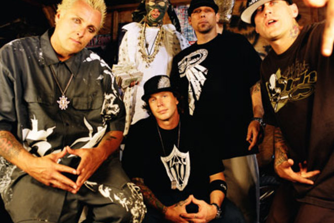 Photo of Kottonmouth Kings