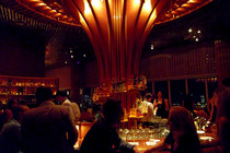 Top of The Standard - Club | Lounge in New York.
