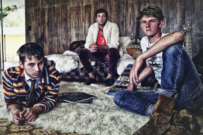 Photo of Foster The People