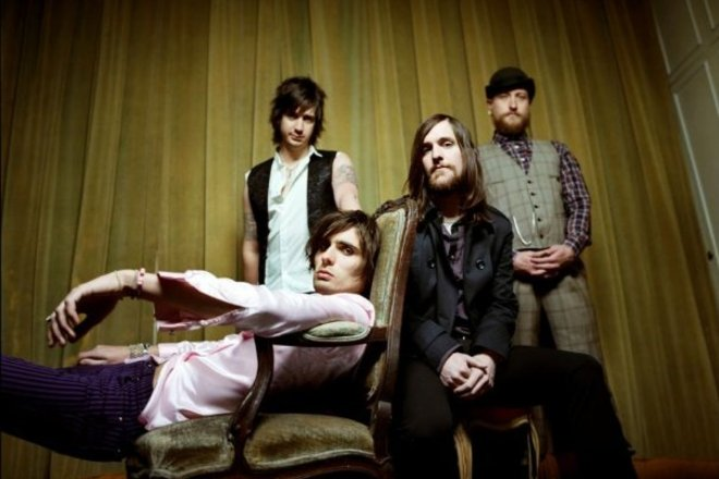 Photo of The All-American Rejects