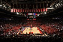 Comcast Center (College Park, MD) - Arena in Washington, DC.