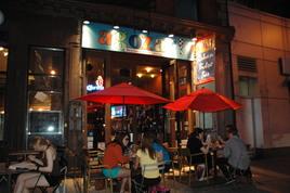 Agozar! - Bar | Cuban Restaurant in New York.