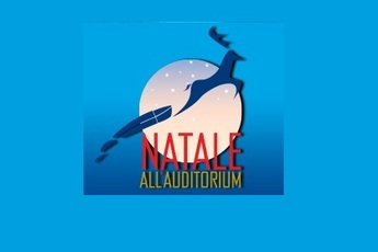 Natale all'Auditorium - Holiday Event in Rome.